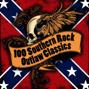 100 Southern Rock Outlaw Classics