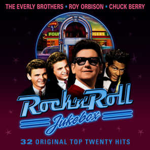 The Everly Brothers, Chuck Berry, Roy Orbison