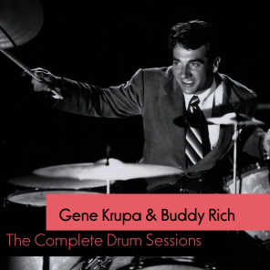 The Complete Drum Sessions