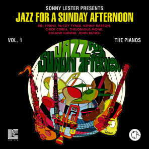 Jazz For A Sunday Afternoon Vol. 1: The Pianos