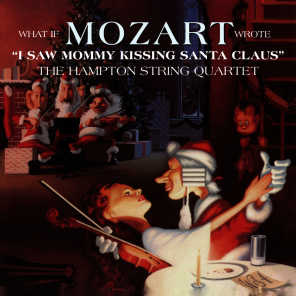 """What If Mozart Wrote """"I Saw Mommy Kissing Santa Claus"""""""