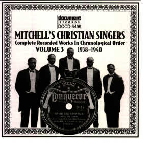 Mitchell's Christian Singers Vol. 3 (1938-1940)