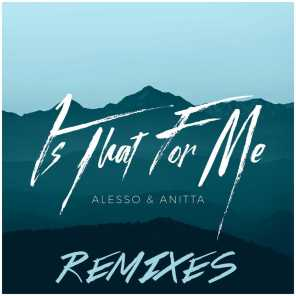 Is That For Me (Sylvain Armand Remix)