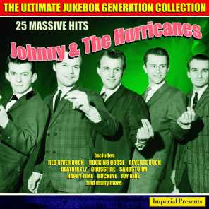 Johnny And The Hurricanes - The Ultimate Jukebox Generation Collection