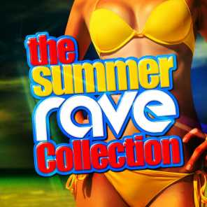 The Summer Rave Collection