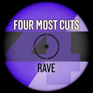 Four Most Cuts Presents - Rave