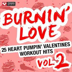Power Music Workout - Nobody Love (Workout Mix 128 BPM) | Play for