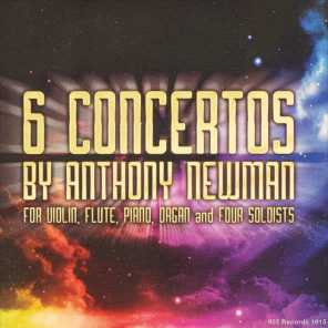 6 Concertos by Anthony Newman