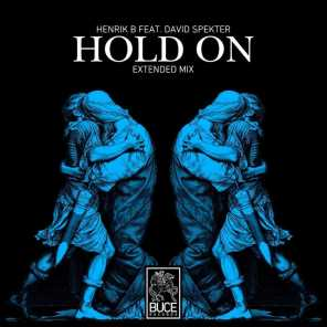 Hold On (feat. David Spekter)