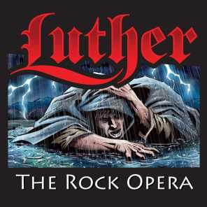 Luther: the Rock Opera