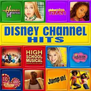 Disney Channel Hits (French Version)