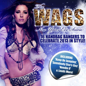 The Wags Album - New Years Eve Soirée