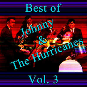 Best of Johnny & The Hurricanes, Vol. 3