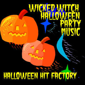 Wicked Witch Halloween Party Music