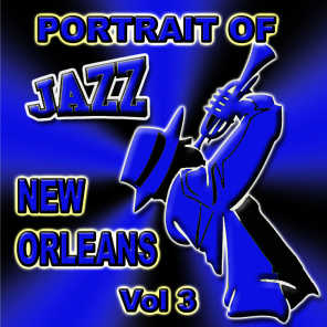 Portrait Of Jazz New Orleans Vol 3