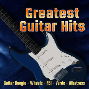 Greatest Guitar Hits