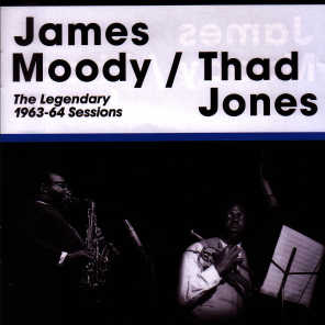 The Legendary 1963-64 Sessions