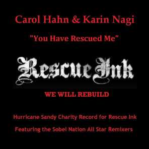 You Have Rescued Me