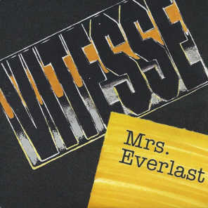 Mrs. Everlast