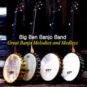 Great Banjo Melodies & Medleys