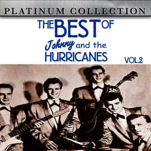 The Best of Johnny & the Hurricanes Vol. 2