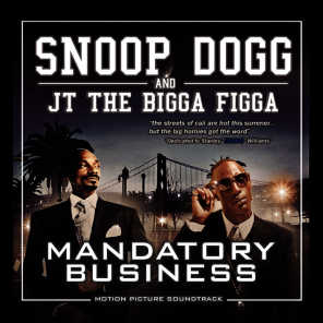 Snoop Dogg - Mandatory Business Ringtones (Clean) | Play for free on