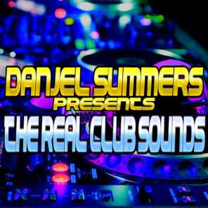 Danjel Summers pres The Real Club Sounds