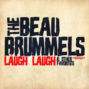 Laugh Laugh & Other Favorites (Digitally Remastered)