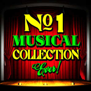 No. 1 Musical Collection Ever!