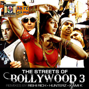The Streets of Bollywood 3