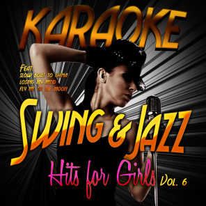 Karaoke - Ameritz - Dance Me to the End of Love (In the Style of
