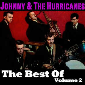 Best of Johnny & The Hurricanes, Vol. 2