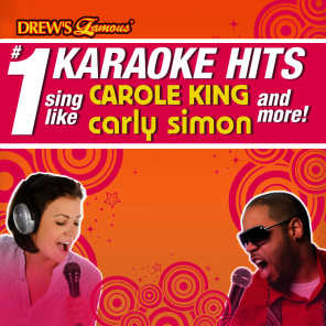 The Karaoke Crew - I Feel The Earth Move (As Made Famous by