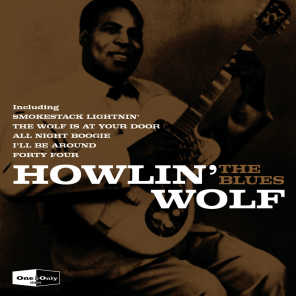 One & Only - Howlin' Wolf