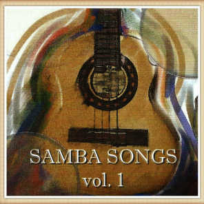 Samba Songs Vol. I