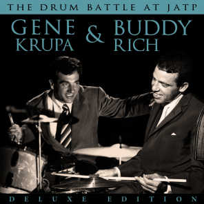 The Drum Battle At JATP (Deluxe Edition)