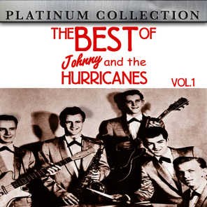 The Best of Johnny & the Hurricanes Vol. 1