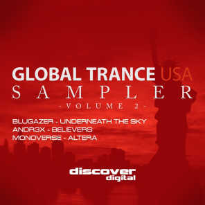 Global Trance USA Sampler, Vol. 2