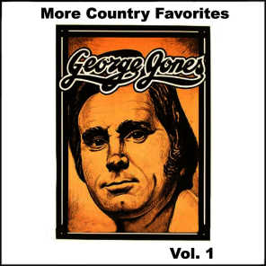 More Country Favorites, Vol. 1