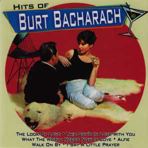 Hits of Burt Bacharach