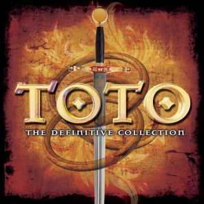 Toto - The Definitive Collection | Play for free on Anghami