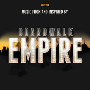 Music from and Inspired By Boardwalk Empire