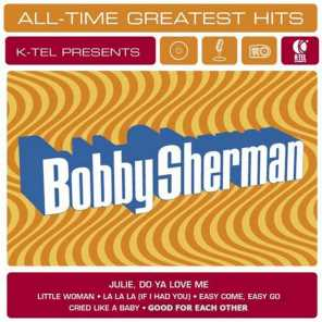 Bobby Sherman: All-Time Greatest Hits