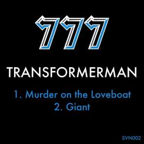 Murder on the Love Boat / Giant
