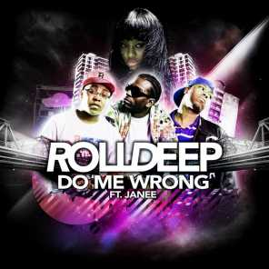Do Me Wrong (feat. Janee)
