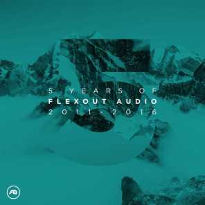 5 Years of Flexout Audio (2011 - 2016)