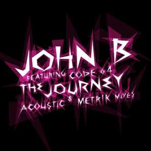 The Journey (feat. Code 64)