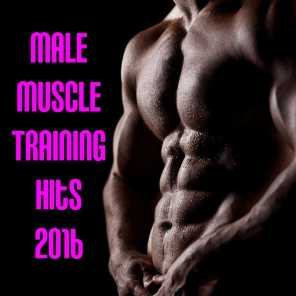 Male Muscle Training Hits 2016