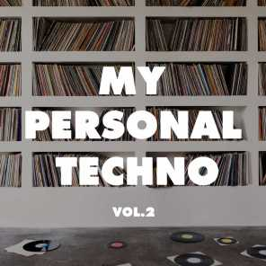 My Personal Techno, Vol. 2