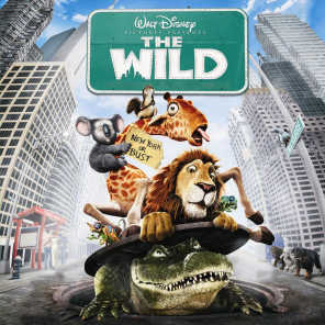 The Wild Original Soundtrack